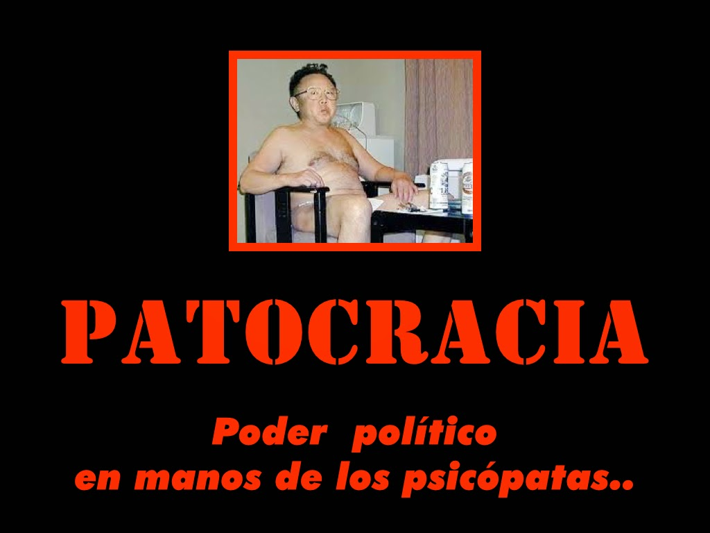 patocracia