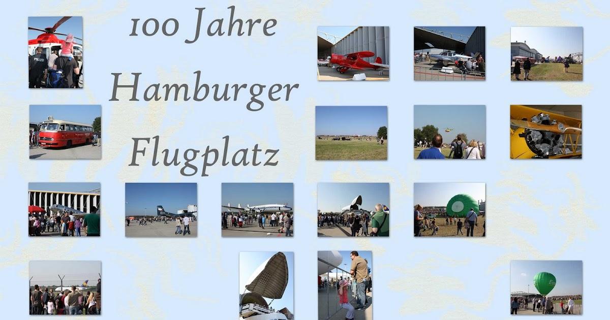 Das bunte kinderzimmer 100 jahre flughafen hamburg for Hamburger kinderzimmer