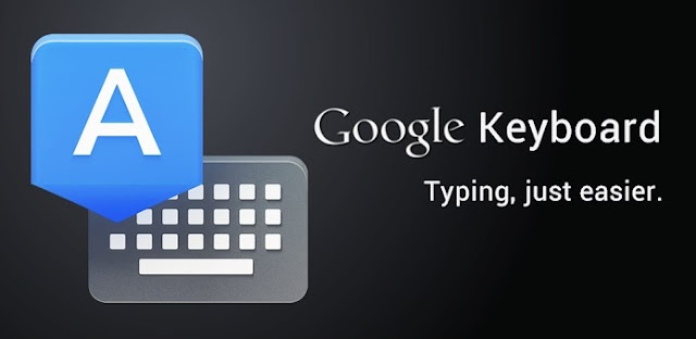 google stock android keyboard