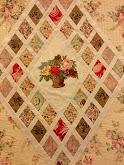 middenpaneel jane austen quilt