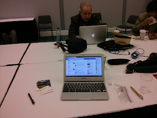 namm press room