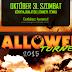 Halloween blogturné - TOP7 Halloween olvasmány + Harry Potter Halloween kronológia recepttel {Nyereményjáték}
