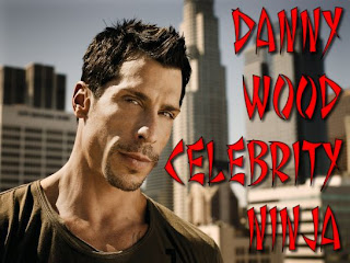 Danny Wood was once a New Kid on the block