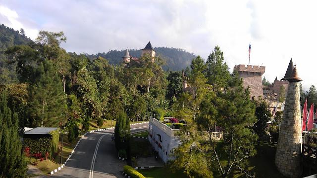 Colmar Tropicale