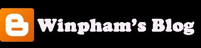 WINPHAM'S BLOG