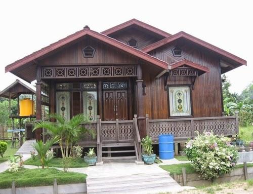 Rumah Panggung Minimalis ini juga dapat memberikan kenyamanan bagi anda, terutama yang menyukai rumah dengan model seperti ini. Rumah panggung sudah tidak asing lagi di telinga masyarakat Indonesia