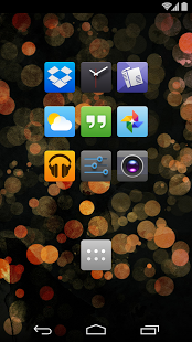 TERSUS 2.0 - Icon Pack for android
