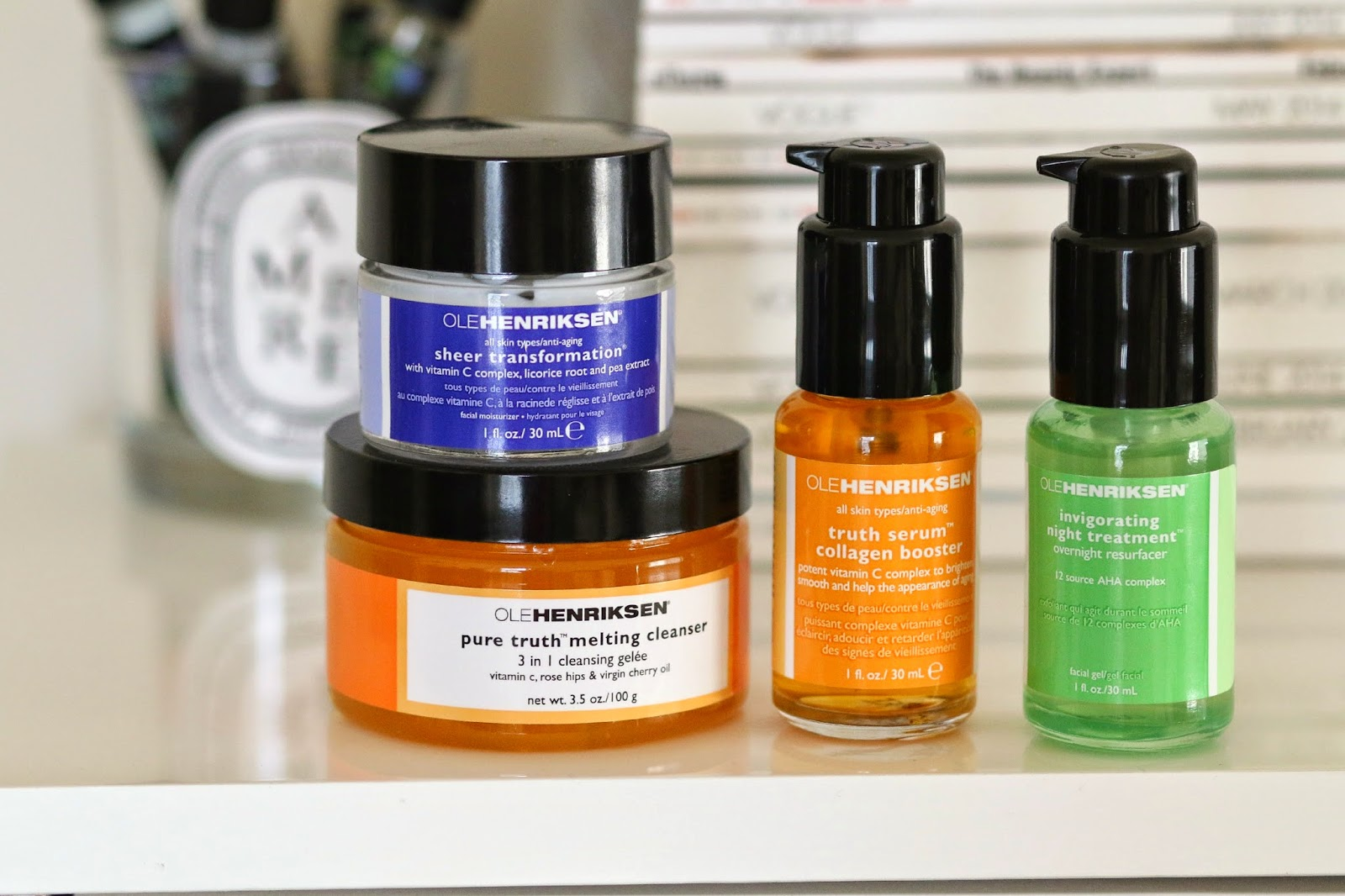 where to buy ole henriksen products