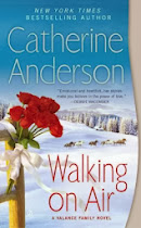 Giveaway: Walking on Air