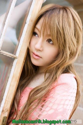 Ria Sakurai (Miu Aisaki), Bintang Porno Paling Cantik di Jepang