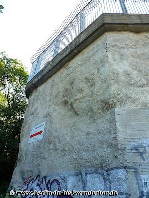 Flakturm Humblodthain, G-Turm, flak, berlin