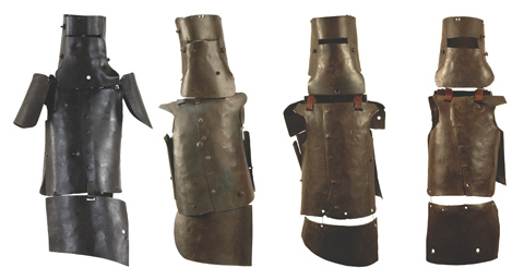 Bytes ned kelly part 11 indiscriminately at the glenrowan inn was that ned dan joe and steve were wearing the armour that they had fashioned from the plough mouldboards pronofoot35fo Images