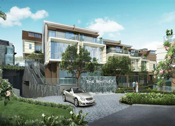 Whitley Residences