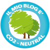 Questo blog  a impatto zero.