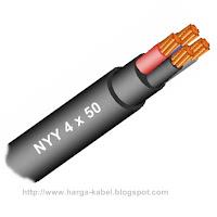 Kabel Voksel NYY