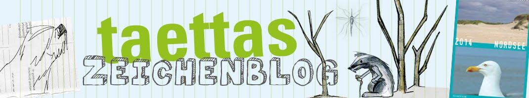 taettas Zeichenblog