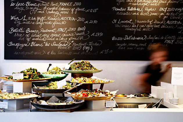 ottolenghi london