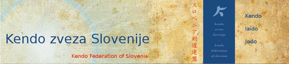 Kendo zveza Slovenije