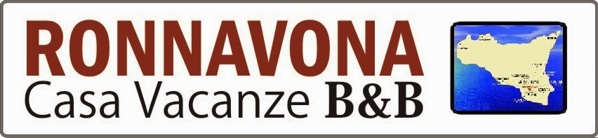 B&B Ronnavona - Chiaramonte Gulfi
