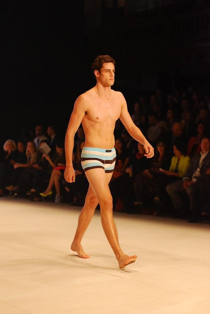 Macpherson Men Lingerie Sydney 2012 Mercedes Benz Fashion Festival