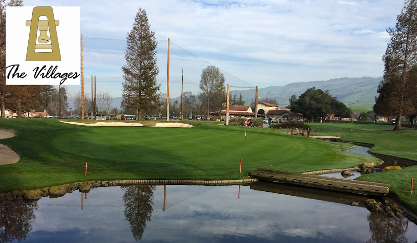 The Villages Golf and Country Club Golf Course Maintenance Blog
