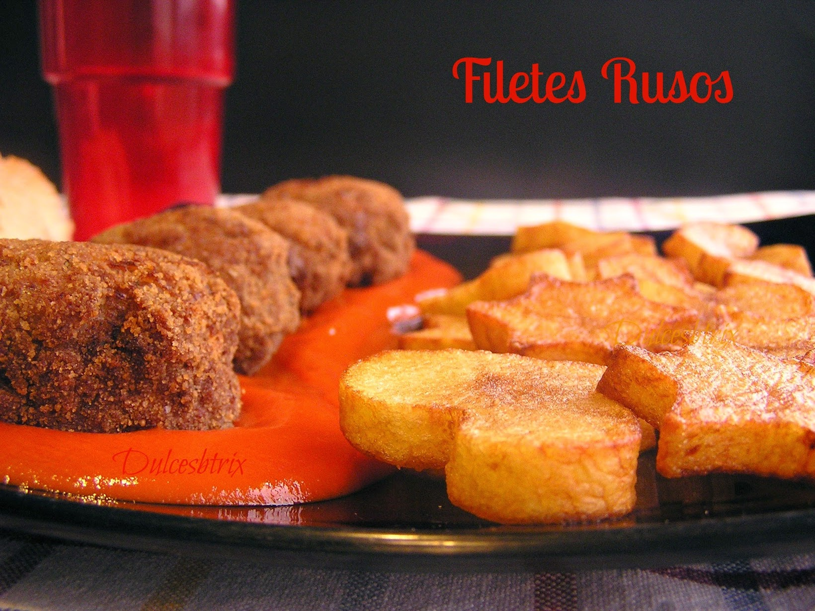 Dulcesbtrix-Filetes rusos