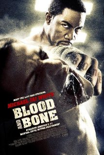 Blood And Bone (Full Movie)