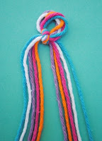 Friendship Bracelet String2