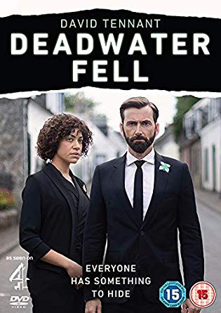 Deadwater Fell DVD