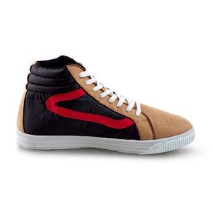 Sepatu Cowok Branded MARSHAL - Sophie Paris | BC Dhewi ...