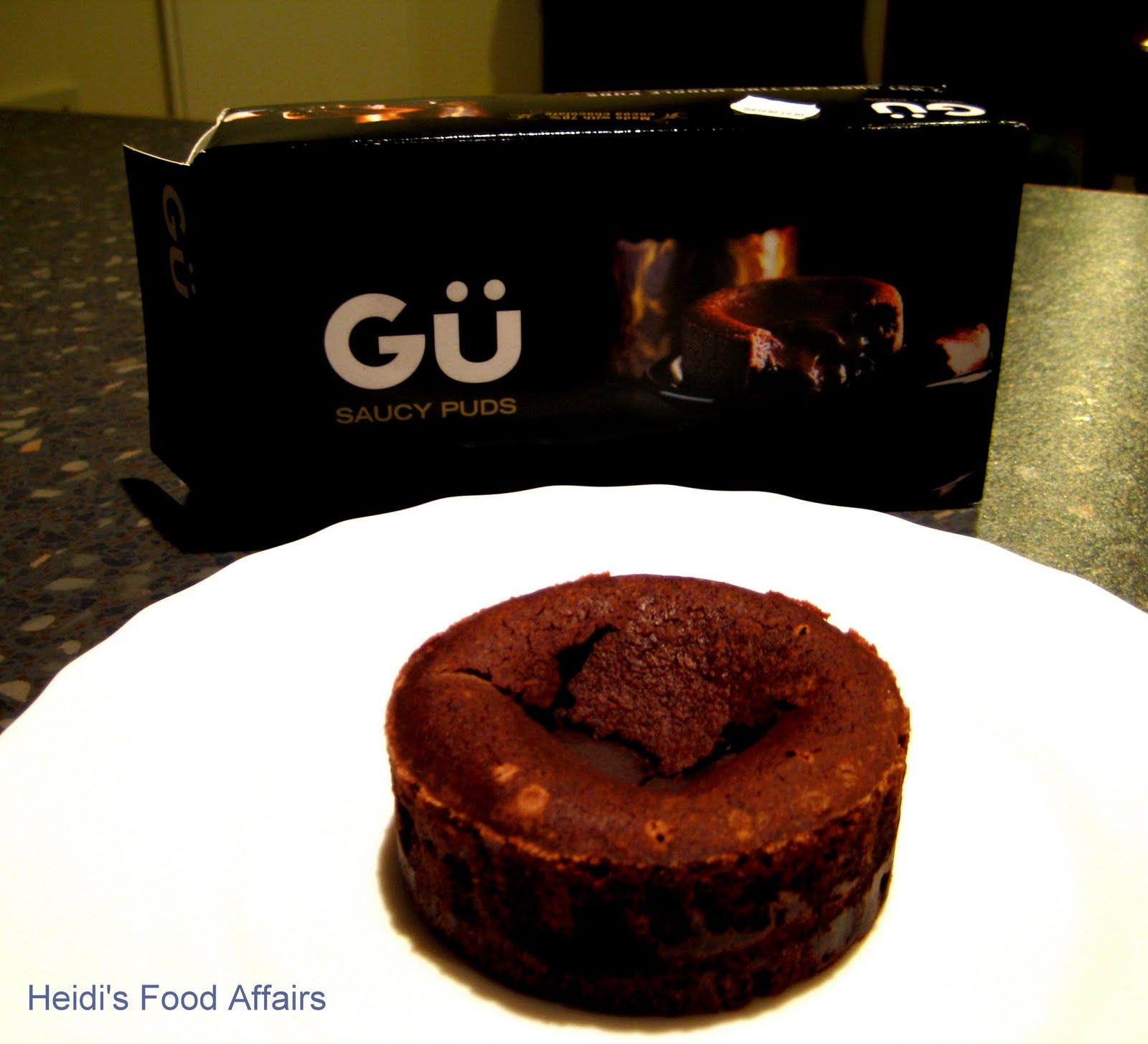 Gu Uk Chocolate