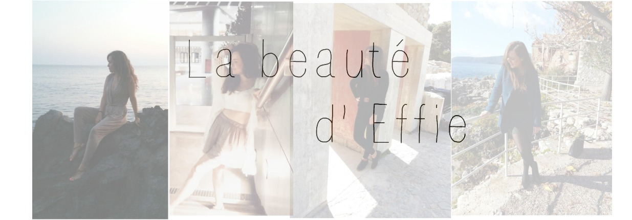 La Beauté d' Effie
