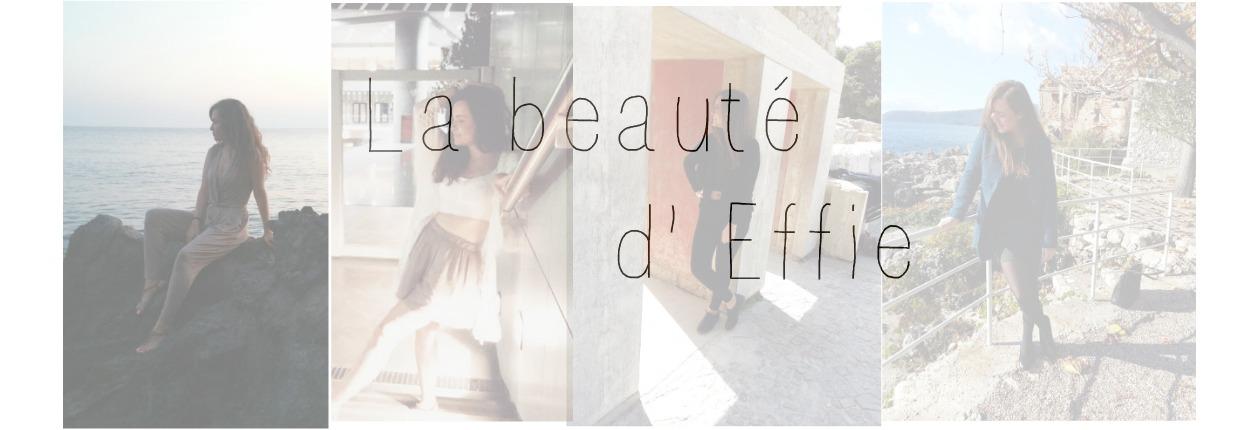 La Beauté d' Effie
