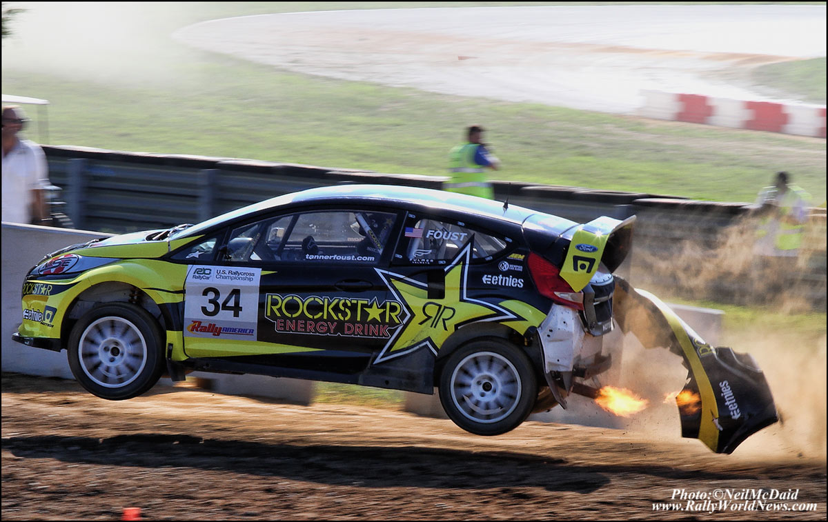 2011 ford fiesta rally car tanner foust 2011 ford fiesta rally car