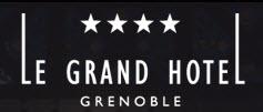 LE GRAND HOTEL GRENOBLE HYPER CENTRE
