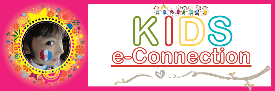 Kids e-Connection