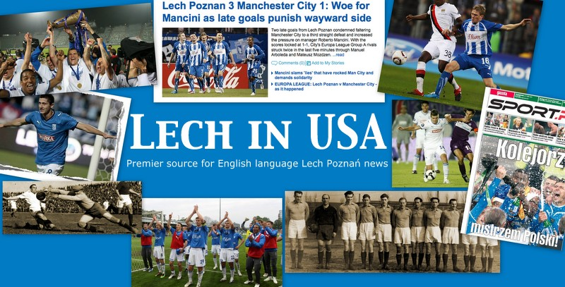 Lech in USA
