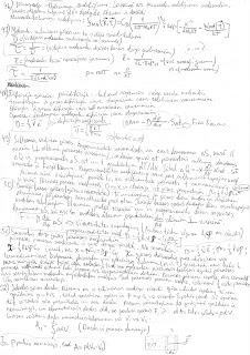 eksāmena atbildes fizikā