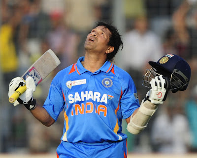 Legend Of Cricket - Sachin Tendulkar (Documentary)