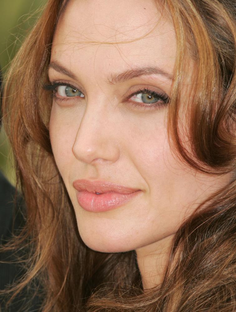 angelina jolie pictures. Angelina Jolie