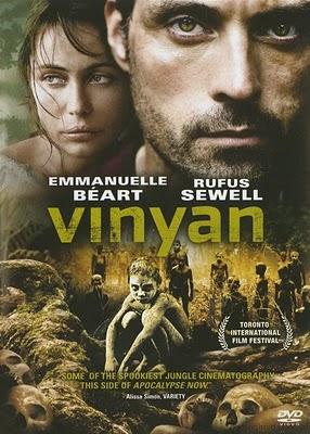 Phim Tìm Con Chốn Rừng Thiêng - Vinyan
