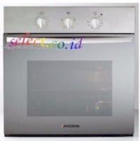 HARGA OVEN MODENA BO 2630 Select Internet Shoping