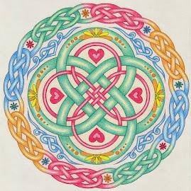 Keltisch levenswiel