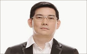 Papa Chen,Sir Chief, Be Careful With My Heart,Richard Yap
