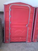 pengadaan 10  toilet portable USA PT.Groen untuk Pemkot Surabaya