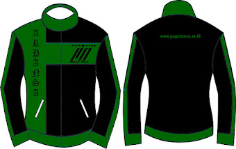 jaket arpansa