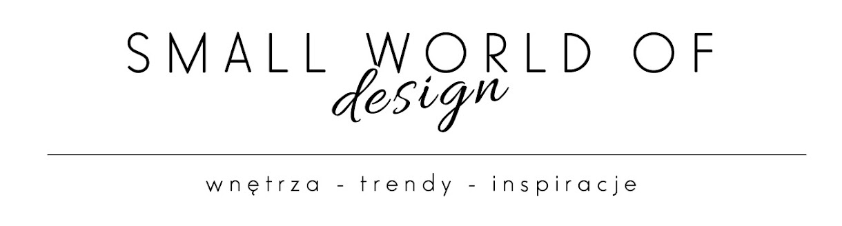 Small world of design