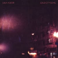 The Top 50 Albums of 2013: 19. Julia Holter - Loud City Song