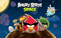 Free Download Angry Birds Space 1.4.0 with Patch Full Version