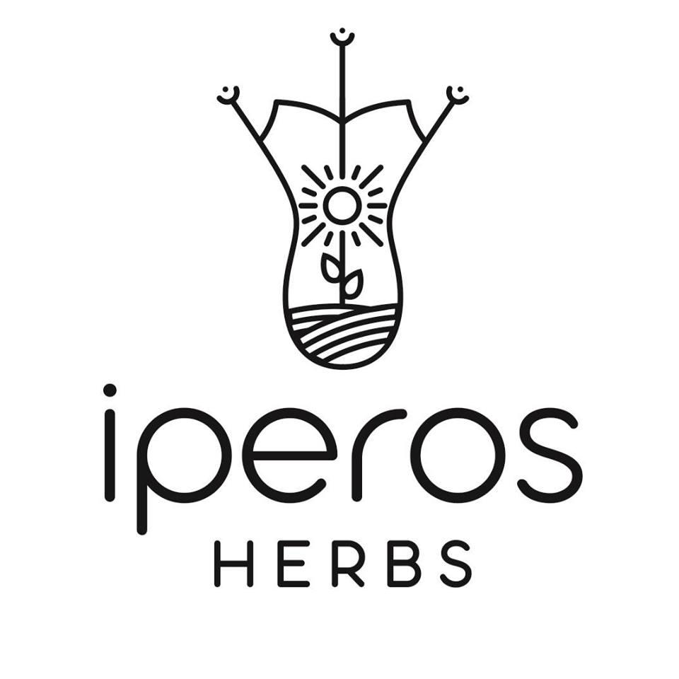 IPEROS ORGANIC ΗΕRBS